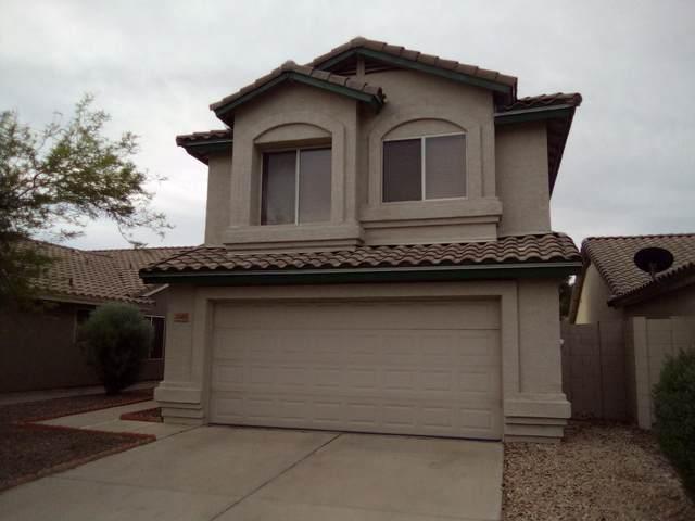 3047 E Escuda Road, Phoenix, AZ 85050 (MLS #6228419) :: The Laughton Team