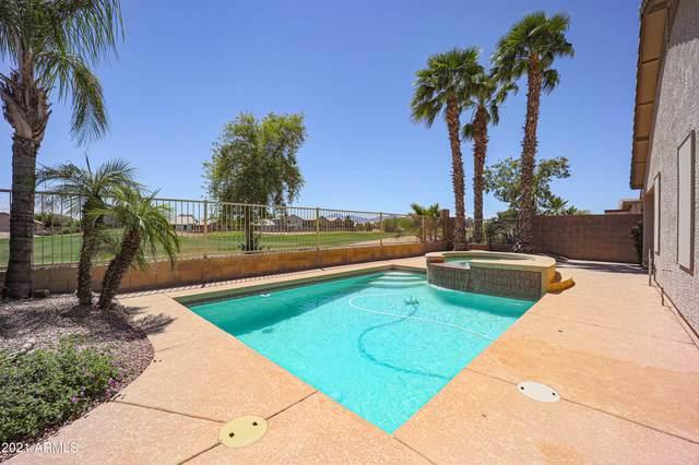 121 S 125th Avenue, Avondale, AZ 85323 (#6228427) :: The Josh Berkley Team