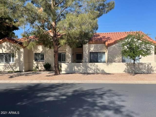 45 E 9TH Place #28, Mesa, AZ 85201 (#6228443) :: Long Realty Company
