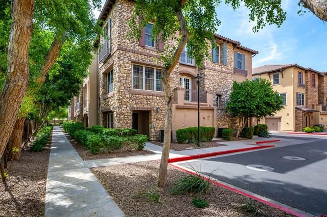 2449 E Montecito Avenue, Phoenix, AZ 85016 (MLS #6228448) :: The Carin Nguyen Team