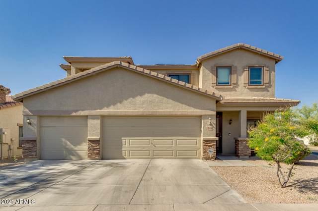2344 E Greenlee Avenue, Apache Junction, AZ 85119 (MLS #6228459) :: Yost Realty Group at RE/MAX Casa Grande