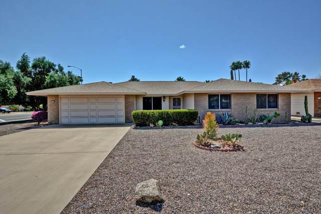 15402 N Bowling Green Drive, Sun City, AZ 85351 (MLS #6228462) :: The Riddle Group