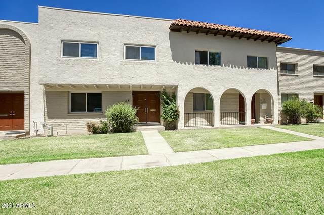 4643 N 21ST Avenue, Phoenix, AZ 85015 (MLS #6228466) :: ASAP Realty