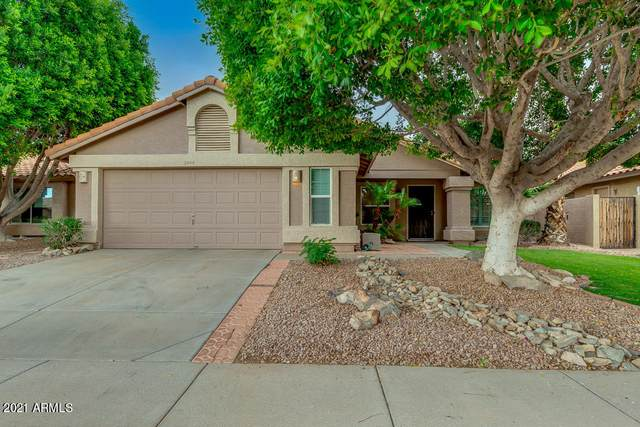 2544 E Indigo Brush Road, Phoenix, AZ 85048 (#6228467) :: The Josh Berkley Team