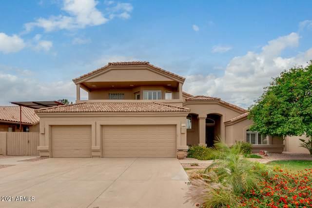 2243 E Nora Street, Mesa, AZ 85213 (MLS #6228485) :: Yost Realty Group at RE/MAX Casa Grande