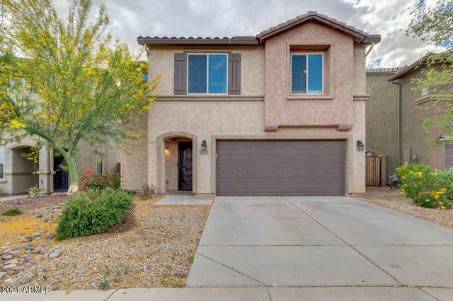 2570 N Palo Verde Drive, Florence, AZ 85132 (#6228488) :: The Josh Berkley Team