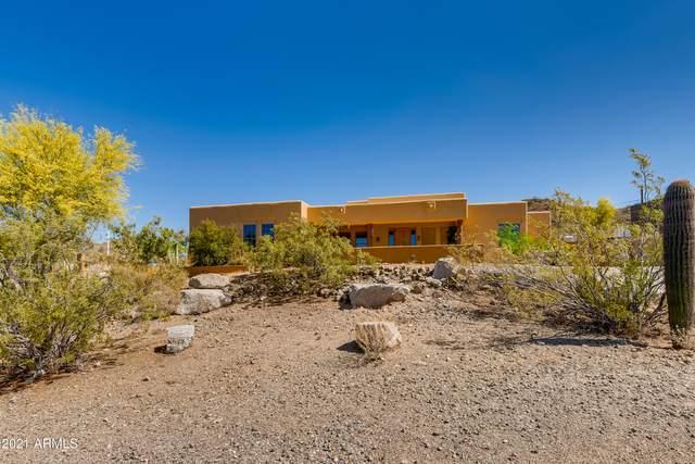 2040 E Topeka Drive, Phoenix, AZ 85024 (MLS #6228490) :: ASAP Realty