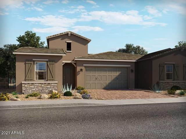 14075 W Desert Flower Drive, Goodyear, AZ 85395 (MLS #6228493) :: The Dobbins Team