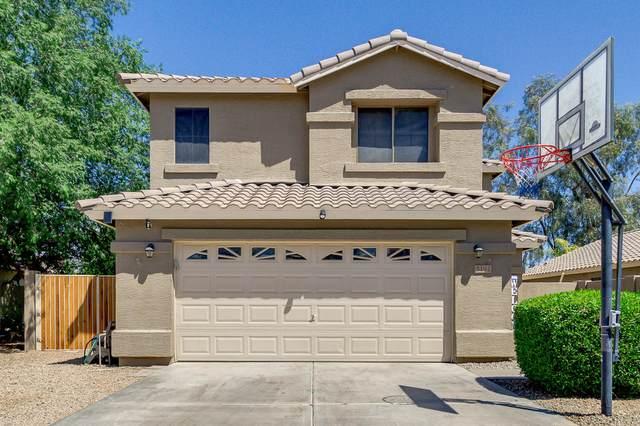 5192 W Campo Bello Drive, Glendale, AZ 85308 (MLS #6228496) :: Selling AZ Homes Team