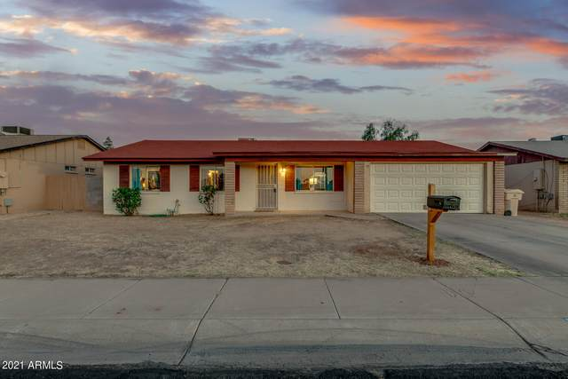 5429 W Mercer Lane, Glendale, AZ 85304 (MLS #6228499) :: My Home Group