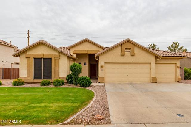 171 N Joshua Tree Lane, Gilbert, AZ 85234 (MLS #6228505) :: Conway Real Estate