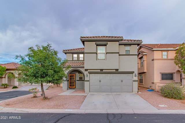 3642 E Constitution Drive, Gilbert, AZ 85296 (MLS #6228557) :: Yost Realty Group at RE/MAX Casa Grande