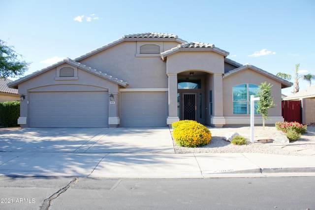 9836 E Pampa Avenue, Mesa, AZ 85212 (#6228560) :: The Josh Berkley Team