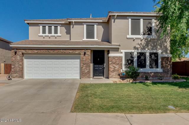 1751 S Portland Avenue, Gilbert, AZ 85295 (MLS #6228565) :: Arizona 1 Real Estate Team