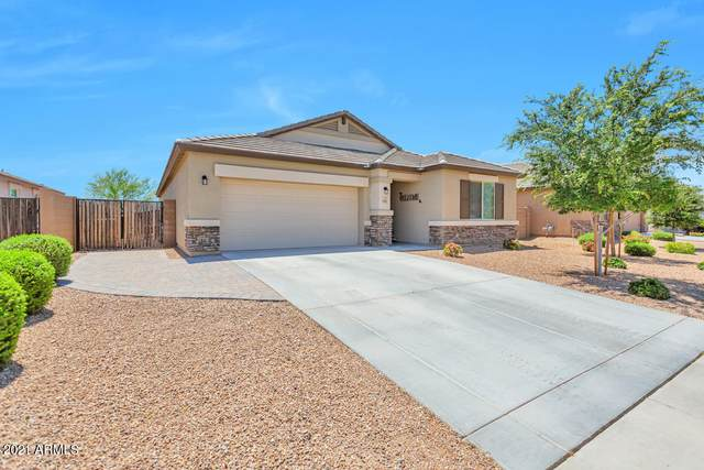 13637 W Desert Moon Way, Peoria, AZ 85383 (#6228567) :: The Josh Berkley Team