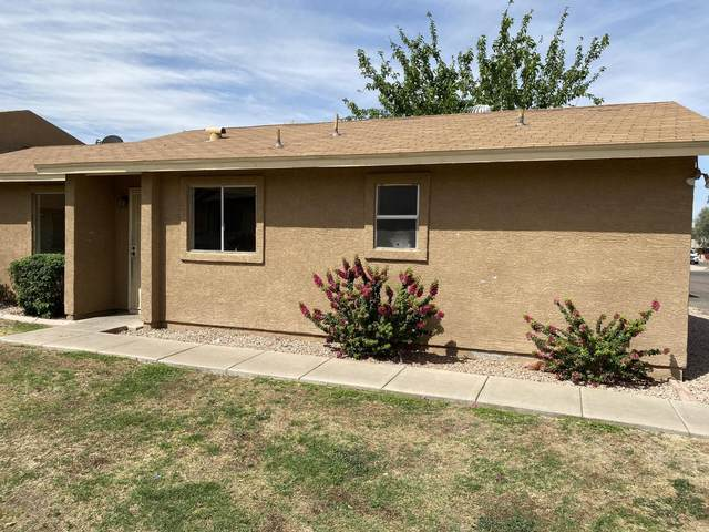 2611 E Laird Street, Tempe, AZ 85281 (MLS #6228568) :: My Home Group