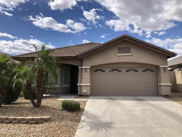 11606 W Harrison Street, Avondale, AZ 85323 (MLS #6228570) :: Yost Realty Group at RE/MAX Casa Grande