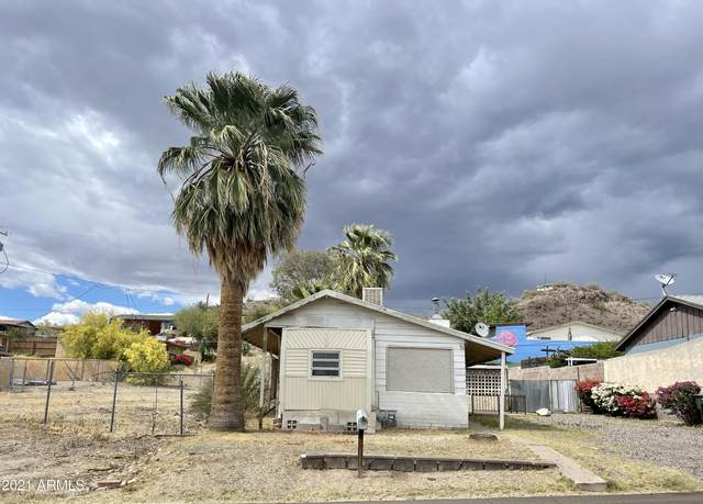 1538 E Sierra Street, Phoenix, AZ 85020 (MLS #6228579) :: The Garcia Group