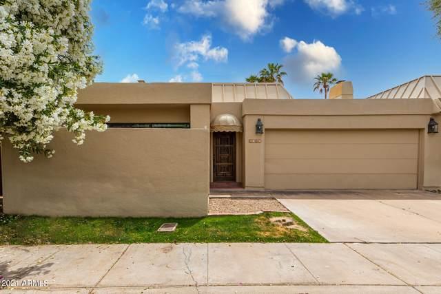 5060 N 25th Place, Phoenix, AZ 85016 (MLS #6228588) :: Maison DeBlanc Real Estate