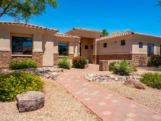 13554 Fairway Loop N, Goodyear, AZ 85395 (MLS #6228594) :: Executive Realty Advisors