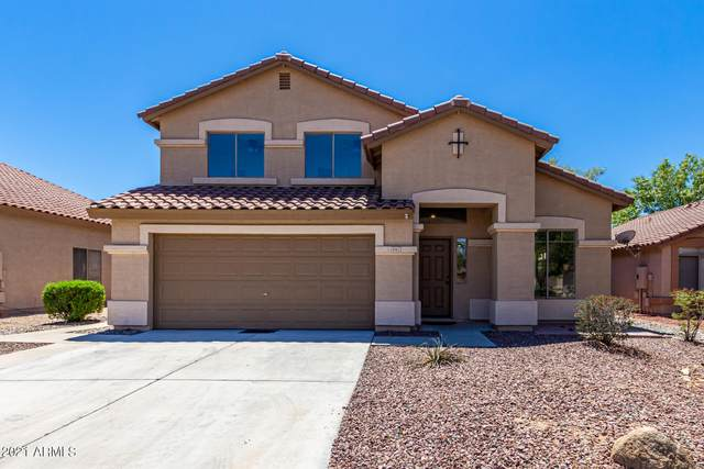 8567 W Vogel Avenue, Peoria, AZ 85345 (MLS #6228601) :: The Luna Team