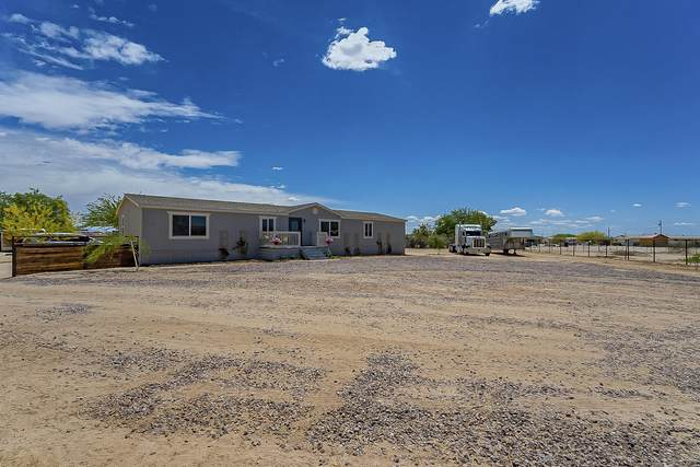 11077 N Trekell Road, Casa Grande, AZ 85122 (MLS #6228604) :: Yost Realty Group at RE/MAX Casa Grande