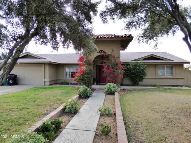 654 N Oracle, Mesa, AZ 85203 (MLS #6228606) :: Yost Realty Group at RE/MAX Casa Grande