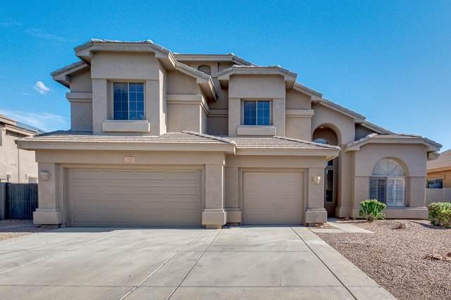 11029 E Decatur Street, Mesa, AZ 85207 (MLS #6228607) :: Yost Realty Group at RE/MAX Casa Grande