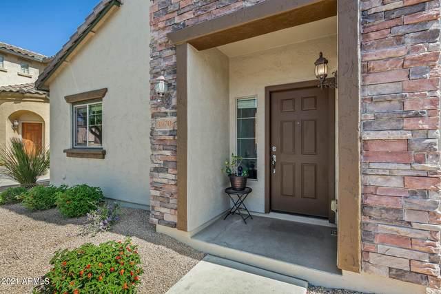3970 E Cat Balue Drive, Phoenix, AZ 85050 (MLS #6228620) :: Yost Realty Group at RE/MAX Casa Grande