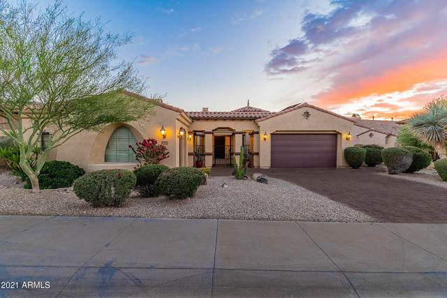 17947 W Narramore Road, Goodyear, AZ 85338 (MLS #6228623) :: Yost Realty Group at RE/MAX Casa Grande