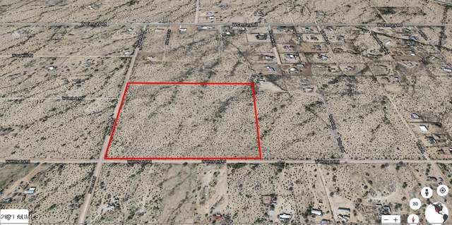 493x2 W Whirly Bird Road, Maricopa, AZ 85139 (MLS #6228633) :: neXGen Real Estate