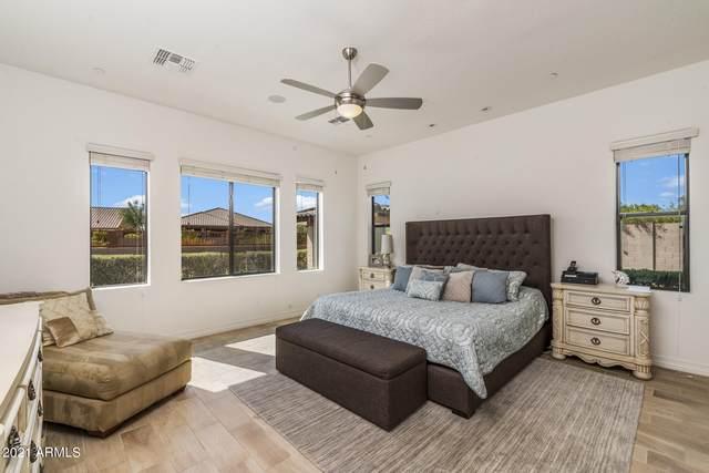 18538 N 97TH Way, Scottsdale, AZ 85255 (MLS #6228646) :: Yost Realty Group at RE/MAX Casa Grande