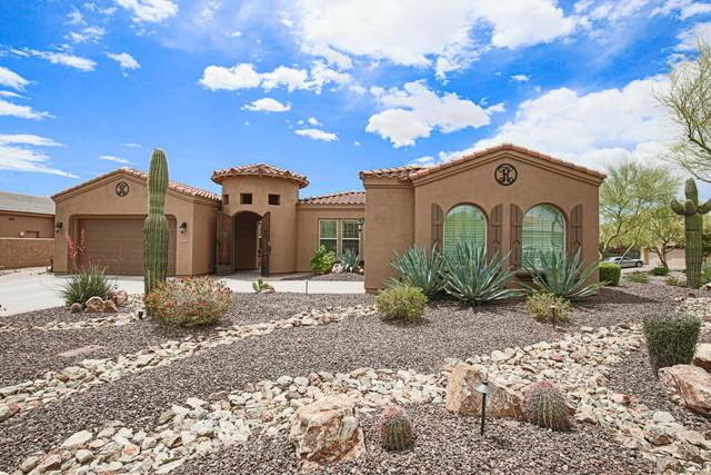 29290 N 69TH Way, Scottsdale, AZ 85266 (MLS #6228648) :: Yost Realty Group at RE/MAX Casa Grande