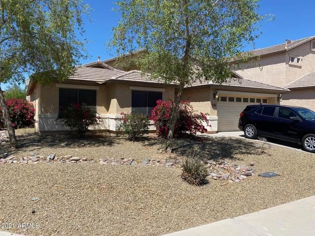 40784 W Robbins Drive, Maricopa, AZ 85138 (MLS #6228657) :: Yost Realty Group at RE/MAX Casa Grande