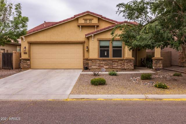 1109 E Saddleback Place, San Tan Valley, AZ 85143 (MLS #6228678) :: The Copa Team | The Maricopa Real Estate Company