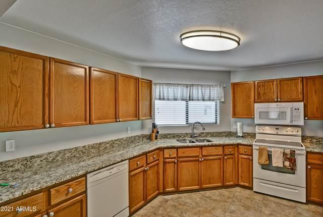 16616 E Palisades Boulevard #207, Fountain Hills, AZ 85268 (#6228679) :: Luxury Group - Realty Executives Arizona Properties