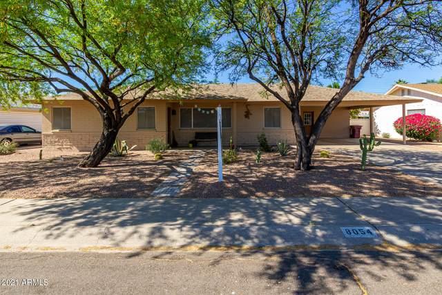 8054 E Wilshire Drive, Scottsdale, AZ 85257 (MLS #6228685) :: The Ellens Team