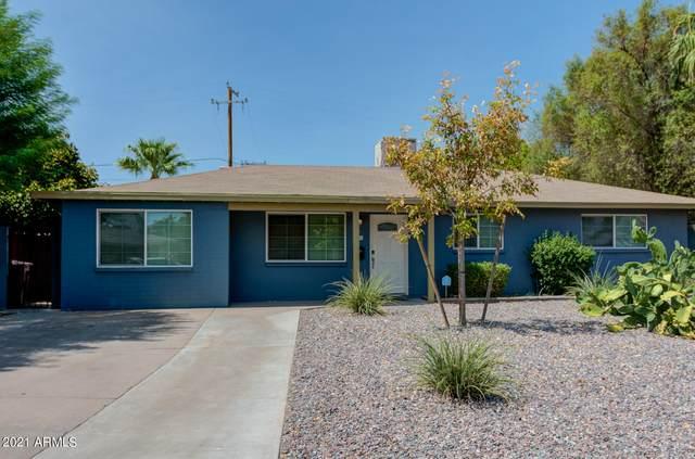 6536 E 5TH Street, Scottsdale, AZ 85251 (MLS #6228696) :: Dave Fernandez Team | HomeSmart