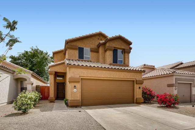 3525 W Whispering Wind Drive, Glendale, AZ 85310 (MLS #6228710) :: Yost Realty Group at RE/MAX Casa Grande