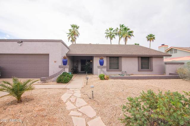 632 W Bentrup Street, Chandler, AZ 85225 (MLS #6228722) :: Arizona 1 Real Estate Team