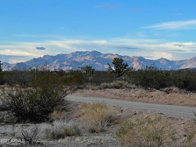 3503 Lone Ranger Road, Yucca, AZ 86438 (MLS #6228732) :: Yost Realty Group at RE/MAX Casa Grande