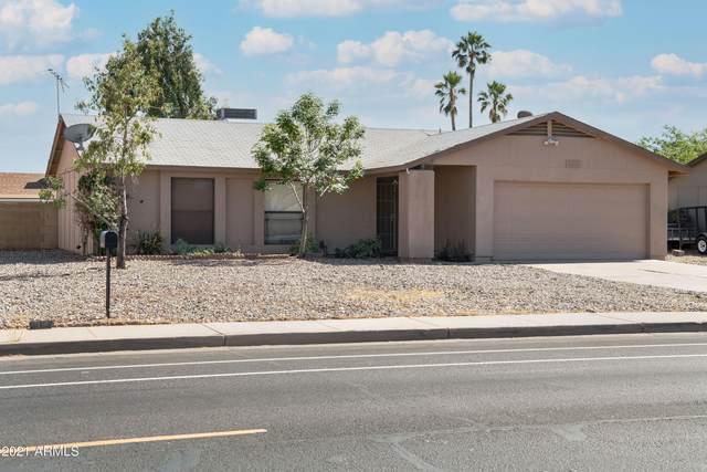 4219 W Grovers Avenue, Glendale, AZ 85308 (MLS #6228751) :: Selling AZ Homes Team