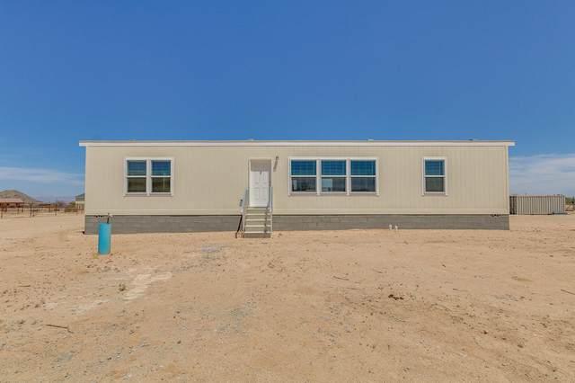 30007 N Casmark Street, Queen Creek, AZ 85142 (MLS #6228752) :: Kepple Real Estate Group