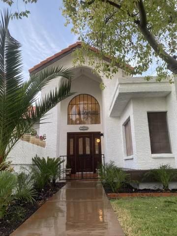 1968 E Krista Way, Tempe, AZ 85284 (MLS #6228768) :: Arizona 1 Real Estate Team