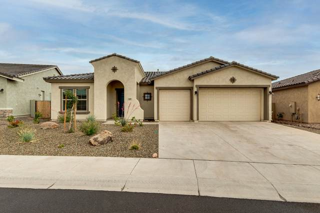 7299 S Bennett Circle, Gold Canyon, AZ 85118 (MLS #6228772) :: Yost Realty Group at RE/MAX Casa Grande