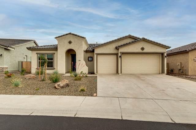 7299 S Bennett Circle, Gold Canyon, AZ 85118 (#6228772) :: The Josh Berkley Team