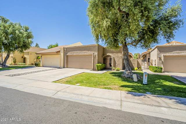 2682 N El Dorado Drive, Chandler, AZ 85224 (MLS #6228775) :: Yost Realty Group at RE/MAX Casa Grande