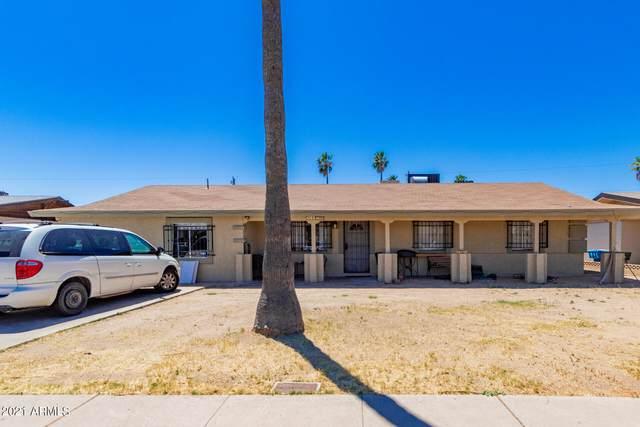 6265 W Wolf Street, Phoenix, AZ 85033 (MLS #6228783) :: Yost Realty Group at RE/MAX Casa Grande
