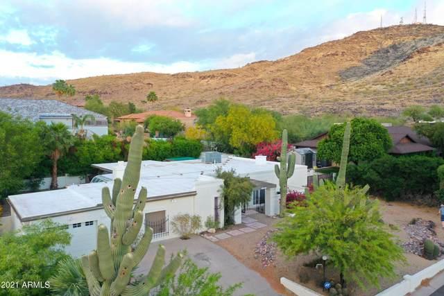 12801 N 15TH Avenue, Phoenix, AZ 85029 (MLS #6228803) :: Yost Realty Group at RE/MAX Casa Grande