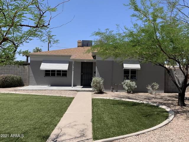 2722 N Dayton Street, Phoenix, AZ 85006 (MLS #6228806) :: Service First Realty